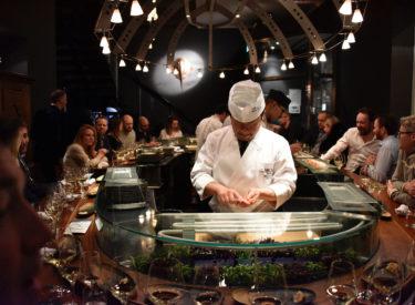 Restauranten Ogawa